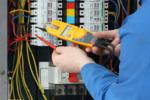 electrical inspection